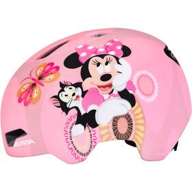 Alpina Hackney Disney Helmet Kids Minnie Mouse